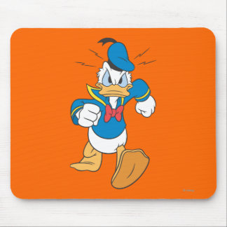 Donald Duck | Running Mouse Pad
