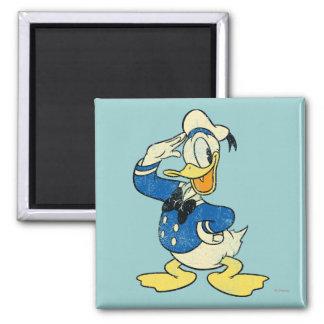Donald Duck | Vintage Magnet