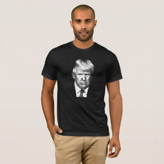 Donald F-ing Trump T-Shirt