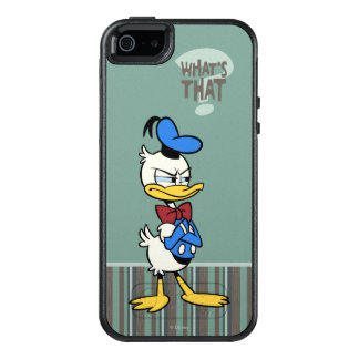 Donald OtterBox iPhone 5/5s/SE Case