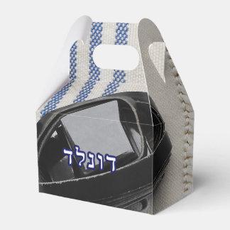Donald - Tallis & Tefillin Favor Box