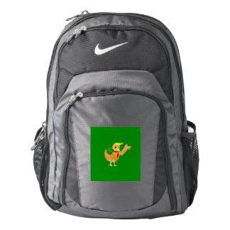 Donald the Trumpbird backpack