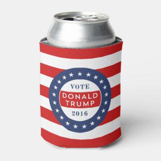 Donald Trump 2016 Can Cooler