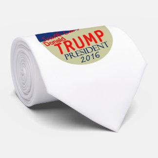 Donald TRUMP 2016 Tie