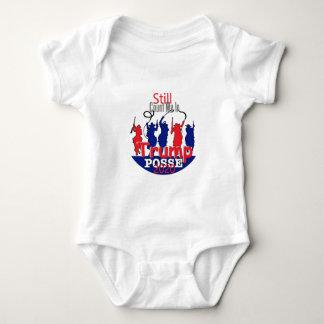 Donald TRUMP 2020 Baby Bodysuit