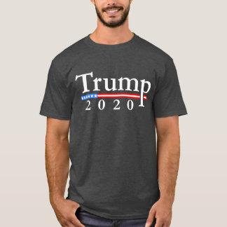 Donald Trump 2020 Political Election Republican T-Shirt