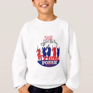 Donald TRUMP 2020 Sweatshirt