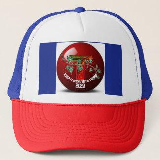 Donald Trump 2020 Trucker Hat