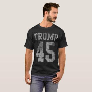 Donald Trump 45 POTUS T-Shirt