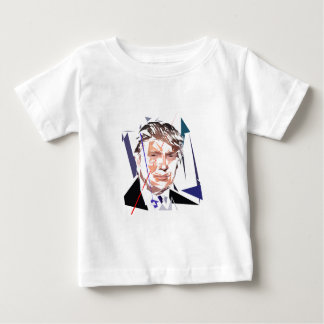 Donald Trump Baby T-Shirt