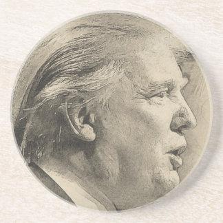 Donald Trump Beverage Coasters
