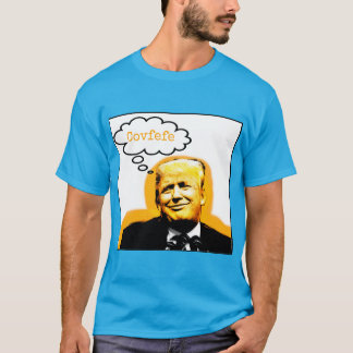 Donald Trump Covfefe shirt for men 2