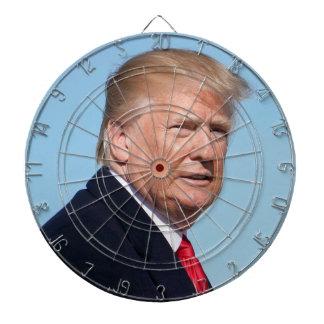 Donald Trump Dartboard