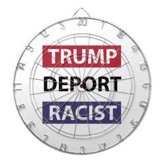 Donald Trump design Dartboard