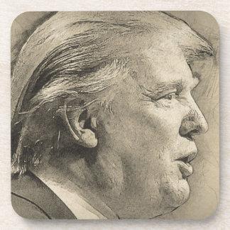 Donald Trump Drink Coasters