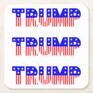 Donald Trump Election Party Drinks Coasters