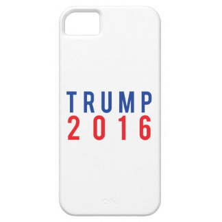 Donald Trump for President 2016 Election iPhone 5 Cases