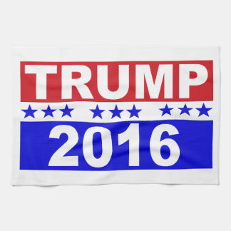 Donald Trump For President 2016 Towels