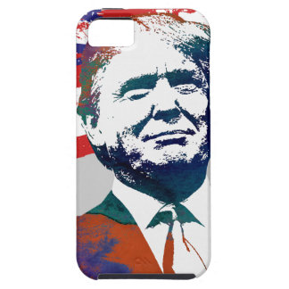 Donald Trump For President iPhone 5 Cases