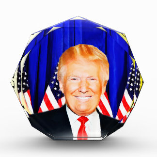 Donald TRUMP-for President of USA _