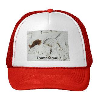 Donald Trump Hat-Trumposaurus Trucker Hat