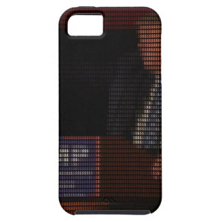 Donald Trump Image Made of Dollar Signs iPhone 5 Case