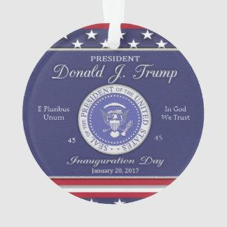 Donald Trump Inaugurations Day