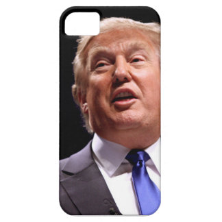 Donald Trump iPhone 5 Case