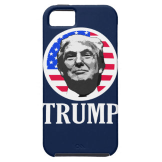 Donald Trump iPhone 5 Covers