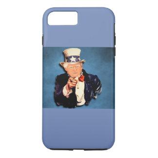 Donald Trump iPhone 8 Plus/7 Plus Case