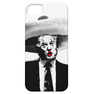 Donald Trump iPhone Cover iPhone 5 Cover