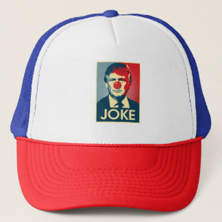 Donald Trump JOKE -- Anti-Trump 2016 - Trucker Hat