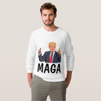 DONALD TRUMP, MAGA t-shirts