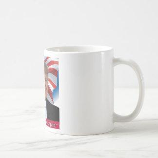 Donald Trump Make America Great Again Coffee Mug