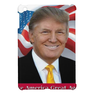 Donald Trump Make America Great Again iPad Mini Cover