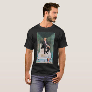 Donald Trump: Our Exhalted Leader T-Shirt