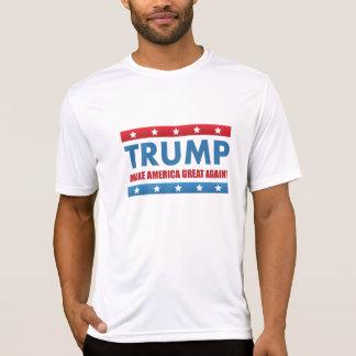 Donald Trump pour le président T-shirts