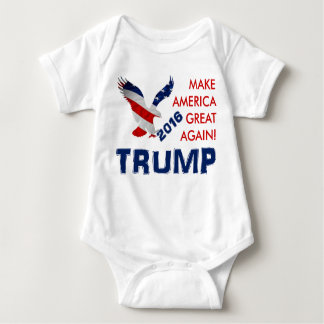 Donald Trump pour le président T Shirts