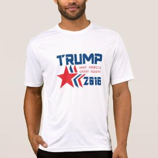 Donald Trump pour le président Tee Shirts