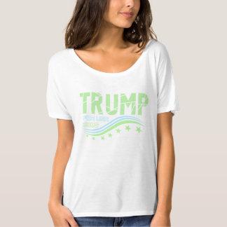 Donald Trump pour les Etats-Unis 2016 Tee-shirt