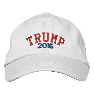 Donald Trump - President 2016 Baseball Cap