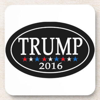 Donald Trump President 2016 Cork Coasters