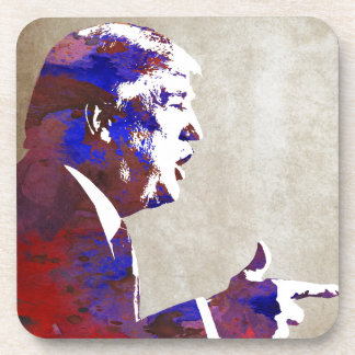 Donald Trump President Coaster