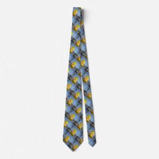Donald Trump Rubber Yellow Duck Necktie