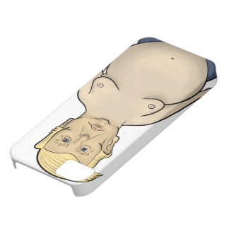 Donald Trump Shirtless Case For The iPhone 5