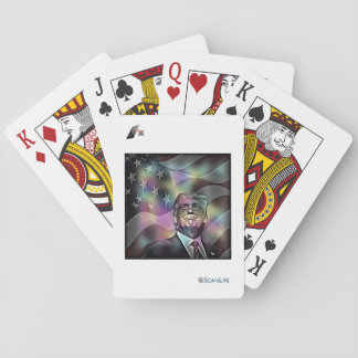 Donald Trump Smart-Cards Poker Deck