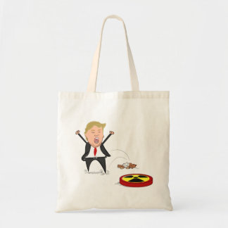 Donald Trump Tantrum - Tote