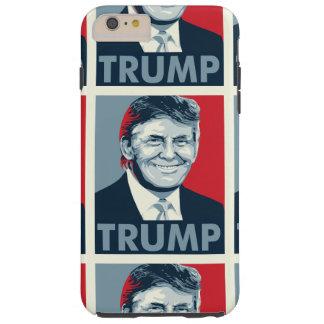 Donald Trump Tough iPhone 6 Plus Case