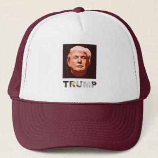Donald Trump Trucker Hat