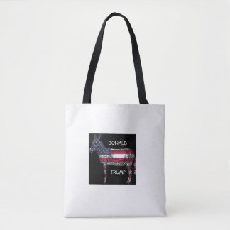 Donald Trump - What a Donkey Tote Bag